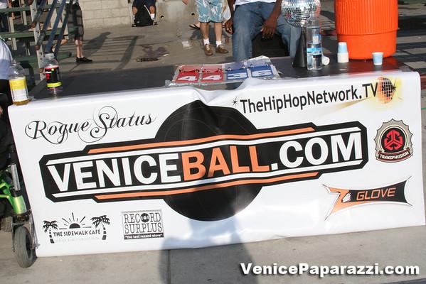 08.30.08 Venice Beach Basketball League www.veniceball.com.  Photos by Venice Paparazzi