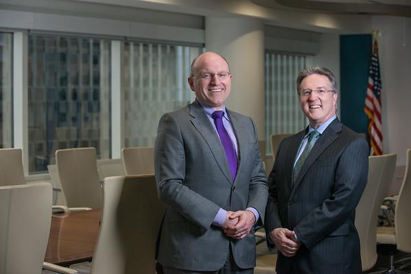 Stephen Moret & Scott Parsons VEDP