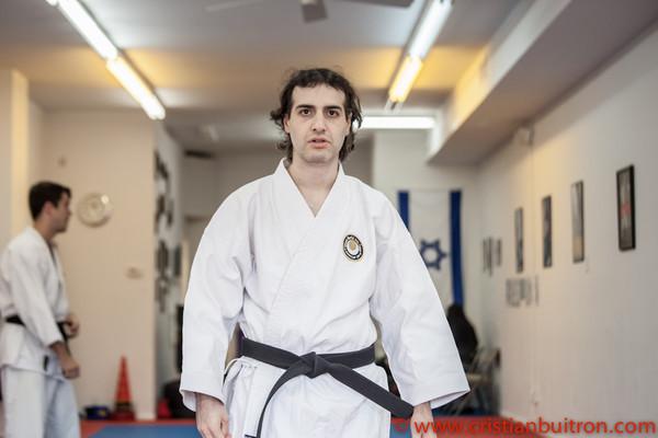 Syosset Martial Arts Black Belt Test