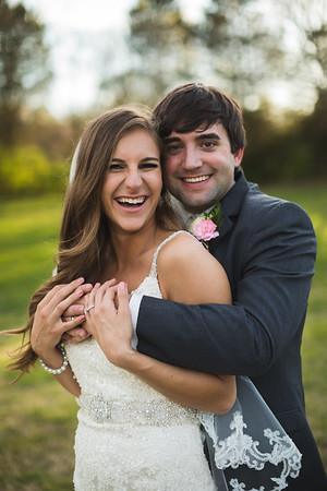 Zach + Emma