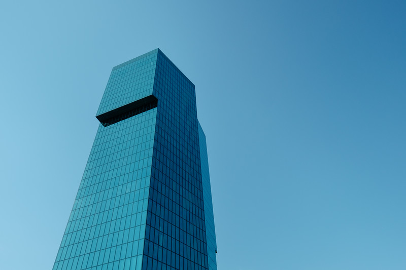 Zurich Prime tower