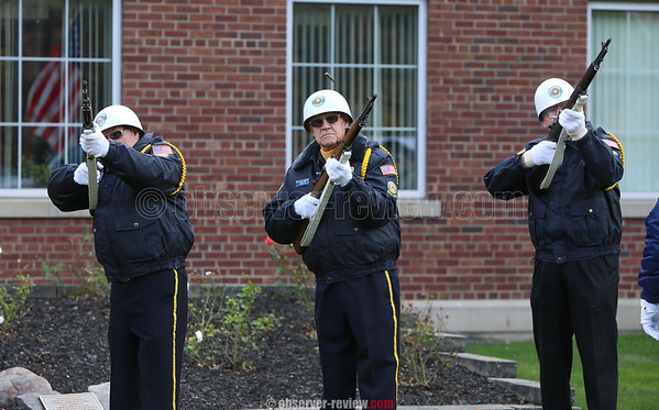 Watkins Veterans Day 2016