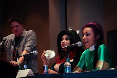 2014 Philadelphia Comic Con