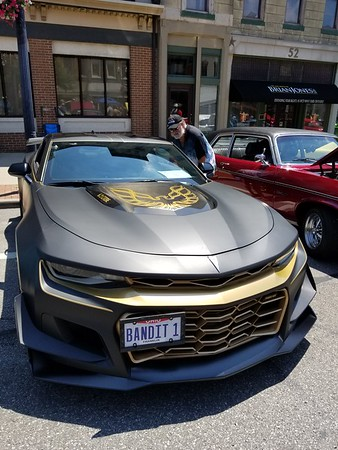 2019 Car Show Delaware