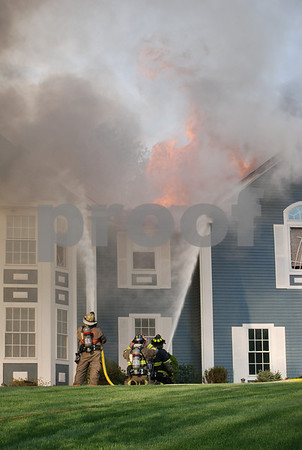 Windham 5-9-07 4th alarm by lighting