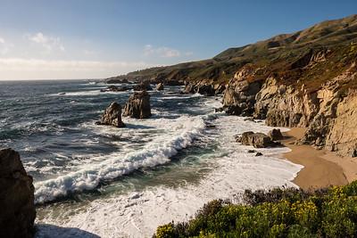 5th June 2018 - Monterey