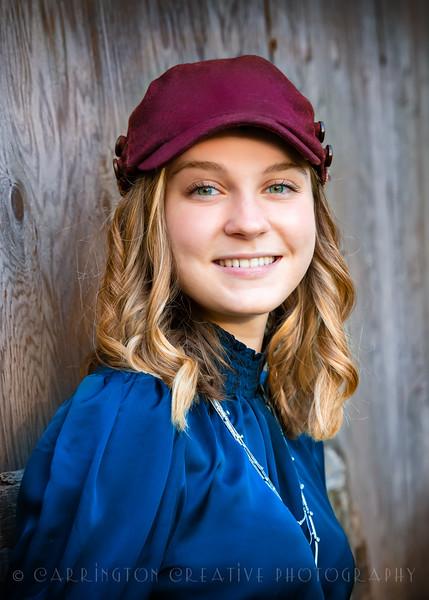 Ellie's Senior Photos