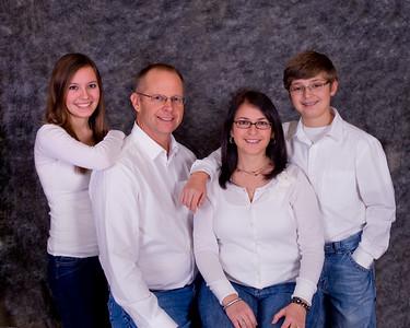 VanDam Family
