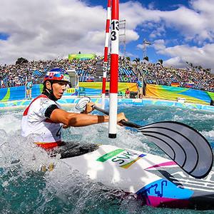 Olympic Games Rio de Janeiro 2016 - Canoe Slalom