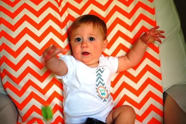 Brooks 12 months