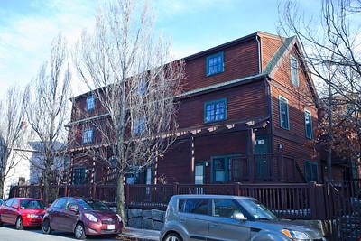 190 Tremont Street, Norfolk Street Somerville