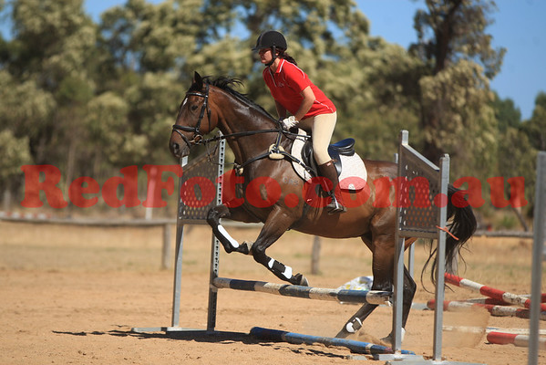 Les Bunning Clinic Murray February