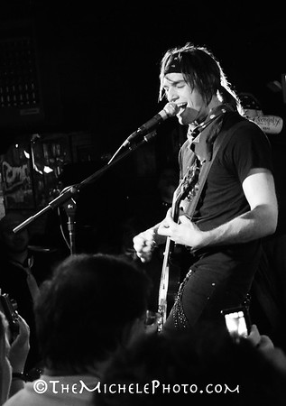 Feb 3, 2012 @ Stone Pony