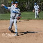 Baseball Gilmour Academy Lancers
