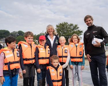 Kiel Week 2021 - Kids events