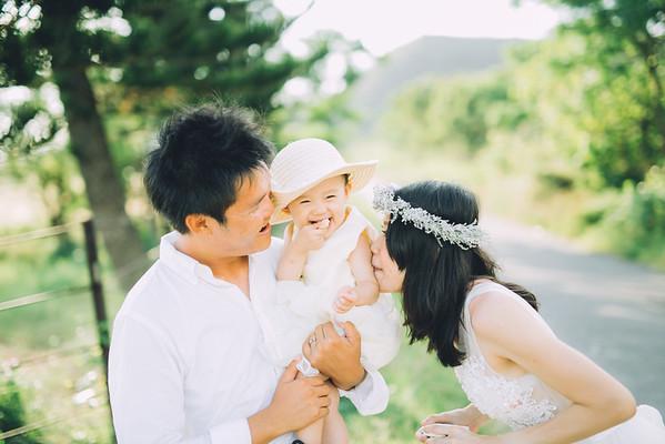 Family | 家庭寫真