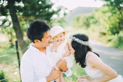 Family Time | FiFi + Baseball