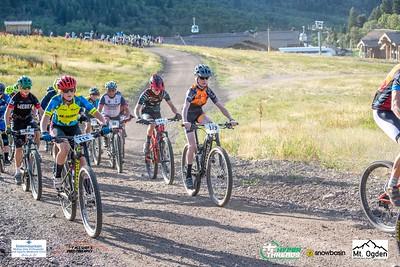 8-21-2019 Midweek Race