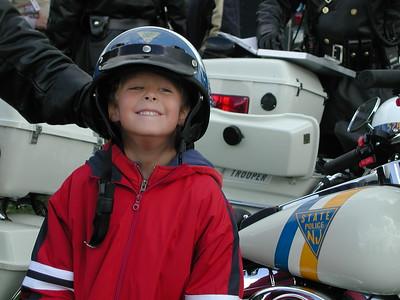 10-23-04 Boy Scout Camporee
