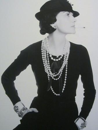 Expositie Chanel: de legende 2013