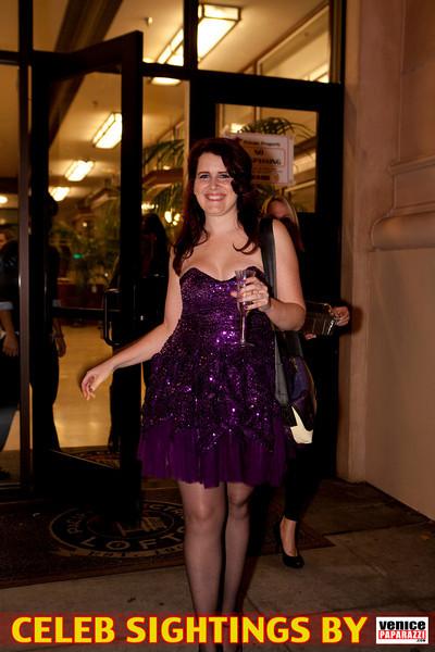 Kristen's 30th Birthday (Kristen O'Connor)