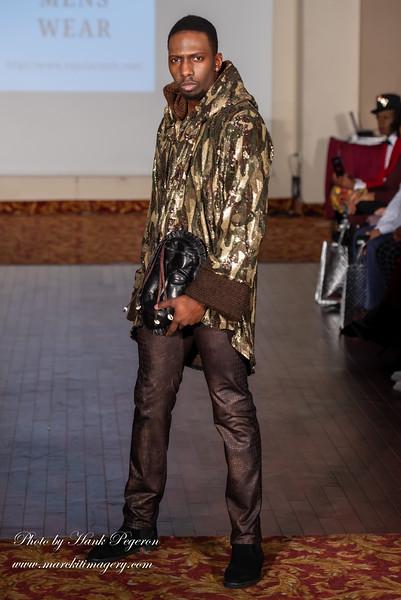 FIFI Fashion Week 2020 - Ray Vincente Mens Wear