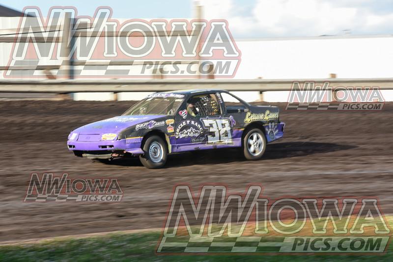 6/30/2016 weekly racing