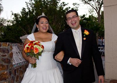 Vanessa and Manny's Wedding