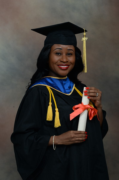 Touro Graduation Portraits