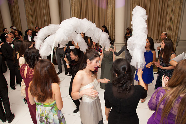Yasmine & Yoni Wedding