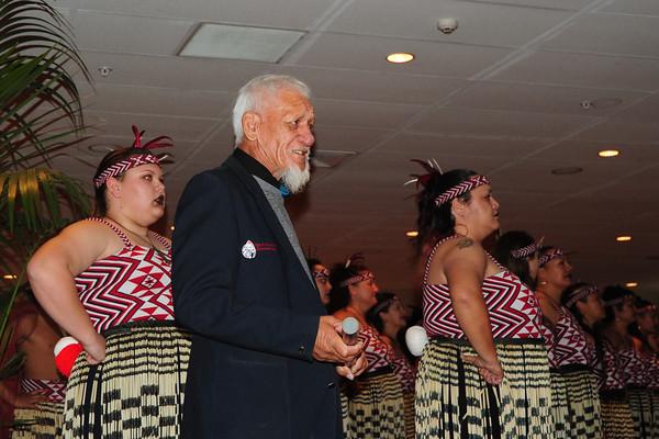ASPAC Opening Ceremonies, July 2, 2011