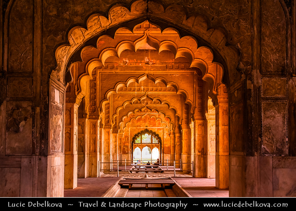 India - Delhi & Khajuraho