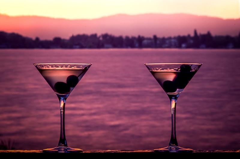 Happy Hour, Liberty Lake, Washington