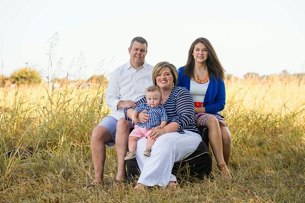 19 Roberts Family Photos