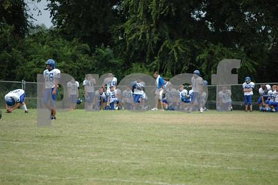 Brookstone MS Football