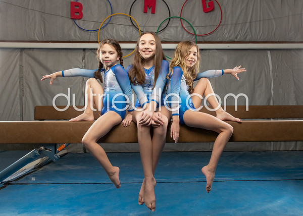 Brandy Marie's Gymnastics