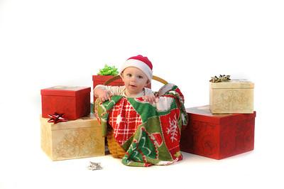Saywer Christmas 2011