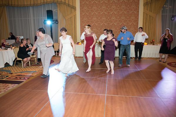 Anderson Thaler Wedding