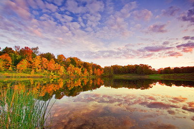 Michigan-Upper Peninsula/Ohio Fall Colors 2009 - 密歇根 北部半岛 秋色 2009