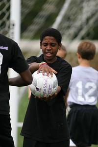 Darlington Soccer Academy  2005