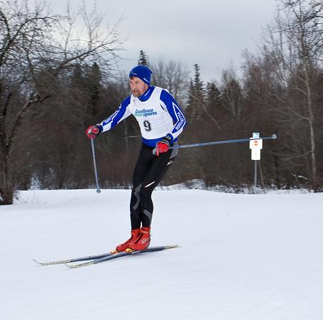 2009 NB Race #1 (Codiac Ski Club)