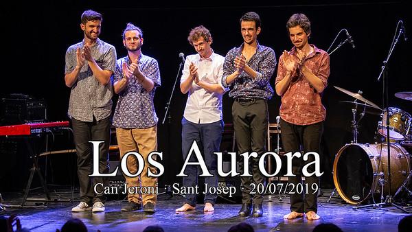 LOS AURORA CAN JERONI