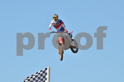 exp race 13