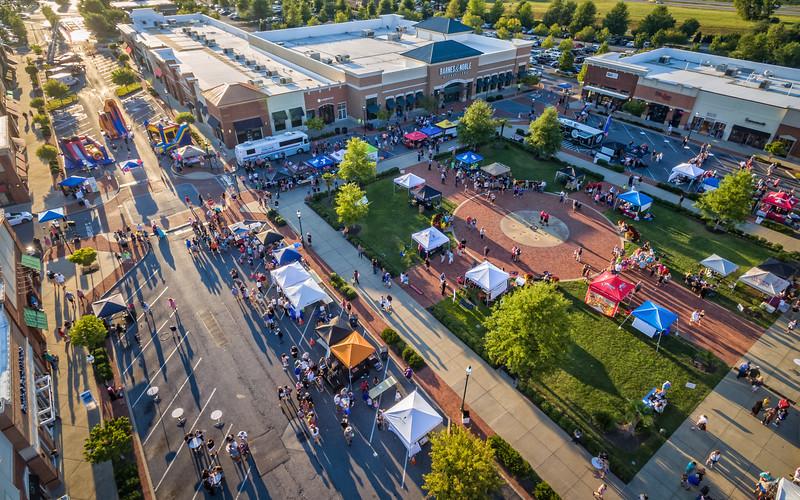 A Taste of Hendersonville - September 9, 2016