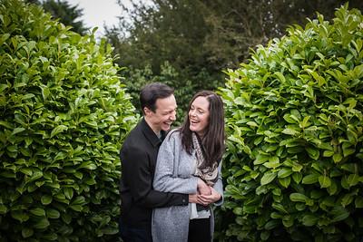 Mark & Jen Pre wedding
