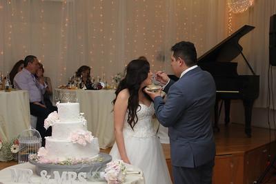 Alexandra & William's Wedding