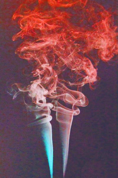Smoke Trails 4~8527-1.