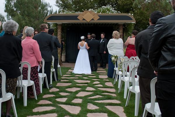 2009/03/29 - Kyle & Kimm's Wedding