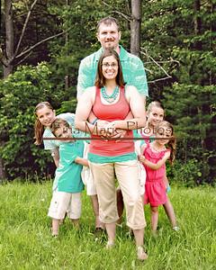 Tarman Family
