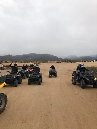 12/31 Noon ATV Colton